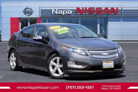 Pre-Owned 2013 Chevrolet Volt 5DR HB FWD Hatchback